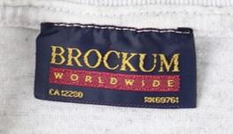 Brockum Worldwide Wide Tag