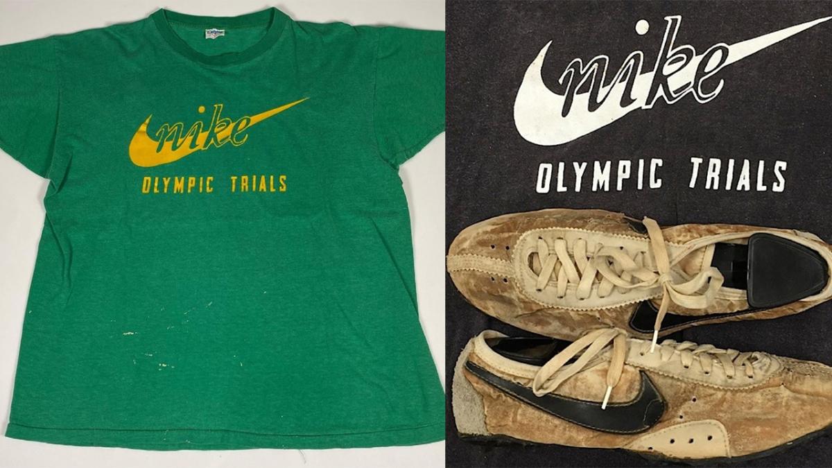 Nike 1972 Olympic Trails T-Shirt