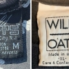 Vintage Wild Oats T-Shirt Tag History