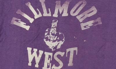 Vintage Pigpen Fillmore West Shirt Sells For $21k