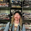 Interview with Stephen Voland Vintage T-Shirt Collector
